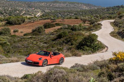 2019 Porsche 911 ( 992 ) Carrera S cabriolet 96