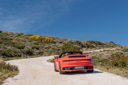 2019 Porsche 911 ( 992 ) Carrera S cabriolet 98