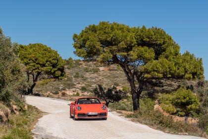 2019 Porsche 911 ( 992 ) Carrera S cabriolet 101