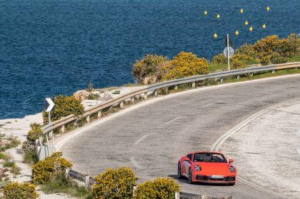 2019 Porsche 911 ( 992 ) Carrera S cabriolet 116