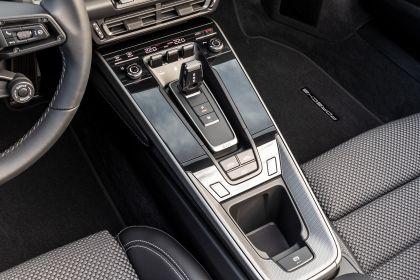 2019 Porsche 911 ( 992 ) Carrera S cabriolet 127