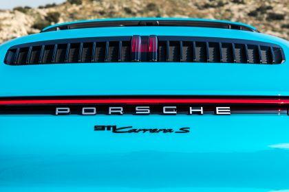 2019 Porsche 911 ( 992 ) Carrera S cabriolet 154