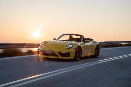 2019 Porsche 911 ( 992 ) Carrera S cabriolet 175