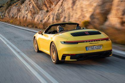 2019 Porsche 911 ( 992 ) Carrera S cabriolet 197