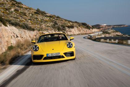 2019 Porsche 911 ( 992 ) Carrera S cabriolet 206