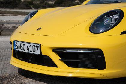 2019 Porsche 911 ( 992 ) Carrera S cabriolet 222