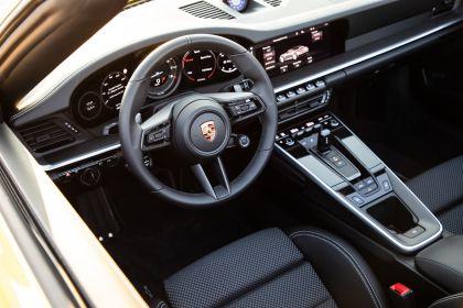 2019 Porsche 911 ( 992 ) Carrera S cabriolet 232