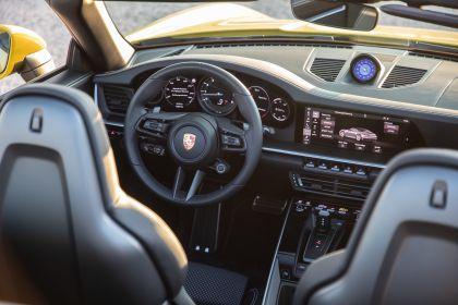2019 Porsche 911 ( 992 ) Carrera S cabriolet 233
