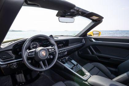 2019 Porsche 911 ( 992 ) Carrera S cabriolet 235