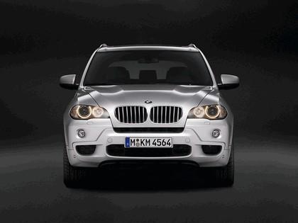 2008 BMW X5 M Sport package 1