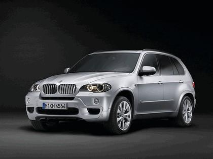 2008 BMW X5 M Sport package 2