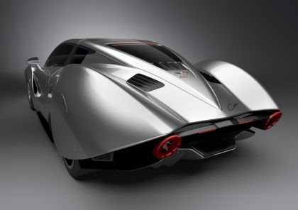 2019 Hispano-Suiza Carmen 4