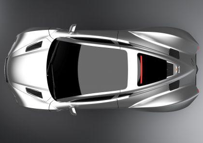 2019 Hispano-Suiza Carmen 6