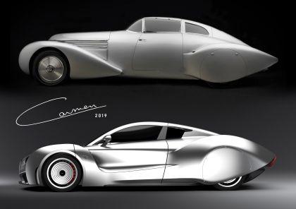 2019 Hispano-Suiza Carmen 7