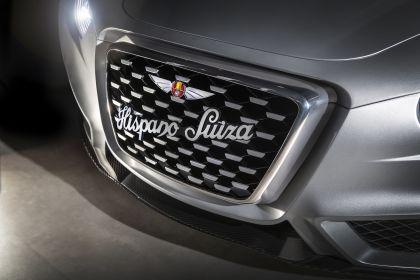2019 Hispano-Suiza Carmen 11