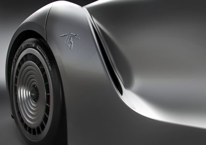 2019 Hispano-Suiza Carmen 15