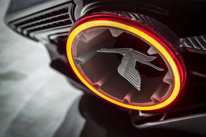 2019 Hispano-Suiza Carmen 16