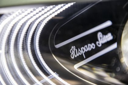 2019 Hispano-Suiza Carmen 20