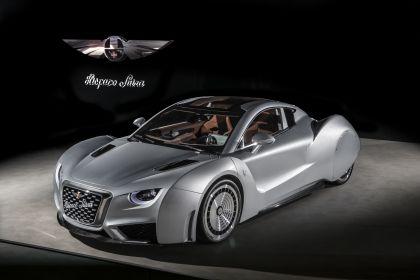 2019 Hispano-Suiza Carmen 36