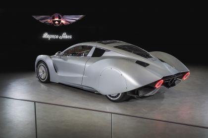 2019 Hispano-Suiza Carmen 38