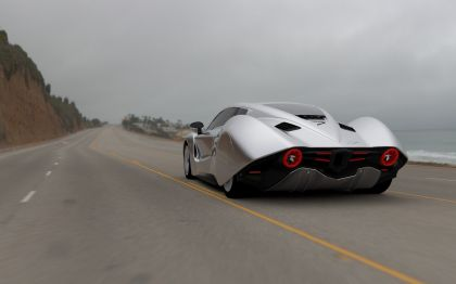 2019 Hispano-Suiza Carmen 43