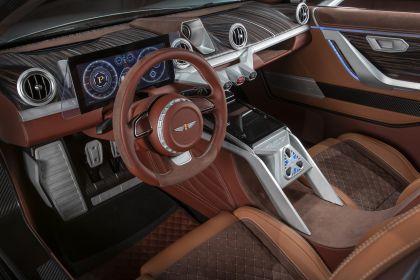 2019 Hispano-Suiza Carmen 50