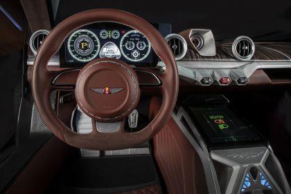 2019 Hispano-Suiza Carmen 52