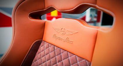 2019 Hispano-Suiza Carmen 54