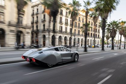 2019 Hispano-Suiza Carmen 65