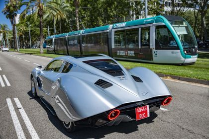 2019 Hispano-Suiza Carmen 69