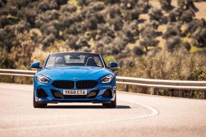 2019 BMW Z4 ( G29 ) sDrive 20i - UK version 1