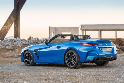 2019 BMW Z4 ( G29 ) sDrive 20i - UK version 6