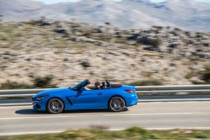 2019 BMW Z4 ( G29 ) sDrive 20i - UK version 7