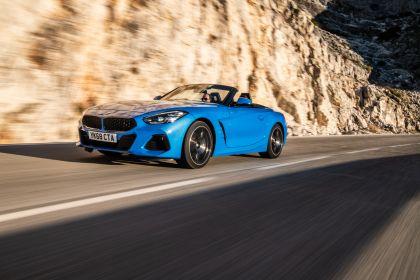 2019 BMW Z4 ( G29 ) sDrive 20i - UK version 8
