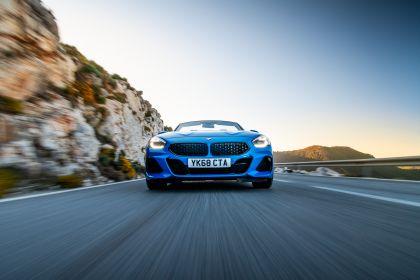 2019 BMW Z4 ( G29 ) sDrive 20i - UK version 11