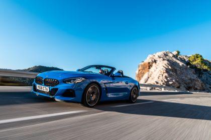 2019 BMW Z4 ( G29 ) sDrive 20i - UK version 15