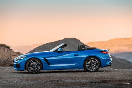 2019 BMW Z4 ( G29 ) sDrive 20i - UK version 19