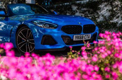 2019 BMW Z4 ( G29 ) sDrive 20i - UK version 32
