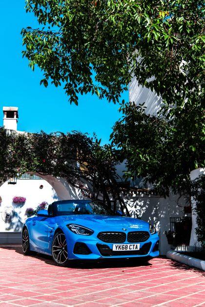 2019 BMW Z4 ( G29 ) sDrive 20i - UK version 33