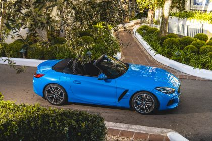 2019 BMW Z4 ( G29 ) sDrive 20i - UK version 34