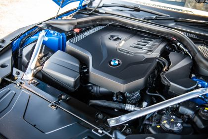 2019 BMW Z4 ( G29 ) sDrive 20i - UK version 39
