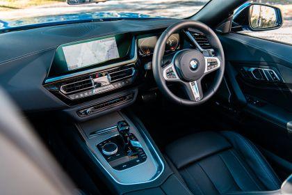 2019 BMW Z4 ( G29 ) sDrive 20i - UK version 41