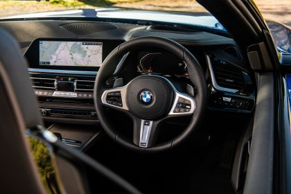 2019 BMW Z4 ( G29 ) sDrive 20i - UK version 42