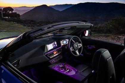 2019 BMW Z4 ( G29 ) sDrive 20i - UK version 43