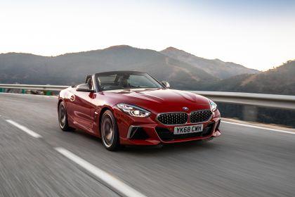 2019 BMW Z4 ( G29 ) M40i - UK version 14