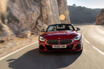 2019 BMW Z4 ( G29 ) M40i - UK version 15