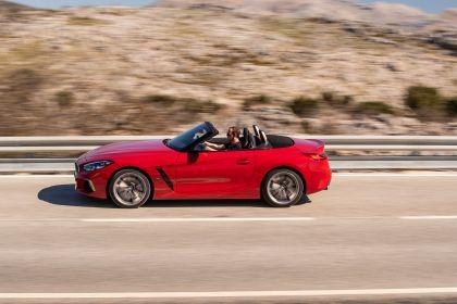 2019 BMW Z4 ( G29 ) M40i - UK version 20