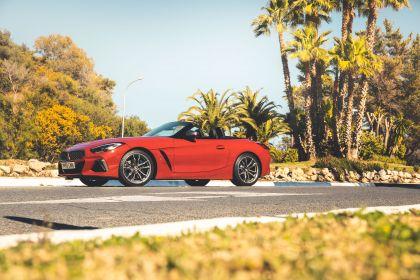 2019 BMW Z4 ( G29 ) M40i - UK version 21