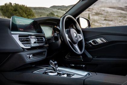 2019 BMW Z4 ( G29 ) M40i - UK version 36