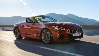 2019 BMW Z4 ( G29 ) M40i - UK version 7